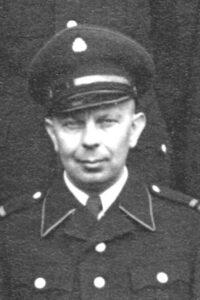 Brandmeister Ferdinand Otto Jan. 1959 - 1959