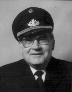 Hauptbrandmeister Josef Kahlert Jun. 1959 - 1976