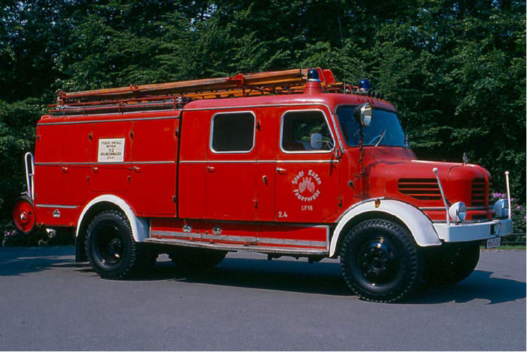 LF16 1964